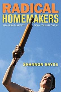 Radical-homemakers