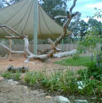 Orana Bluebell kindergarten playground photo taken November 4, 2007
